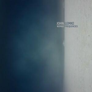 LP-DEN-237 Denovali Records  John Lemke Nomad Frequencies (2LP)